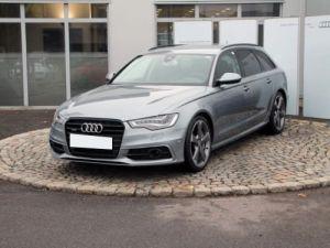 Audi A6 Avant 3.0 V6 BITDI 313CH S LINE QUATTRO TIPTRONIC Occasion