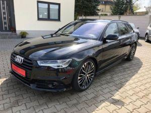 Audi A6 Avant 3.0 V6 BITDI 326CH COMPETITION QUATTRO TIPTRONIC Occasion