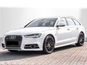 Audi A6 Avant 3.0 V6 TDI 272CH AMBIENTE QUATTRO S TRONIC 7 Occasion