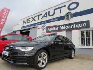 Audi A6 Avant 3.0 V6 TFSI 310CH AVUS QUATTRO S TRONIC 7 Occasion