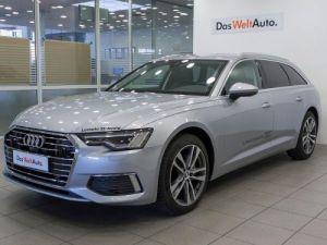 Audi A6 Avant 40 TDI 204ch Avus S tronic 7 Occasion