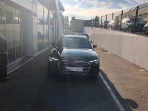 Audi A6 AVANT 40 TDI 204ch S TRONIC AVUS Occasion