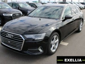 Audi A6 AVANT 40 TDI S TRONIC LUXE Occasion