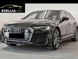 Audi A6 AVANT 40 TDI S TRONIC S LINE