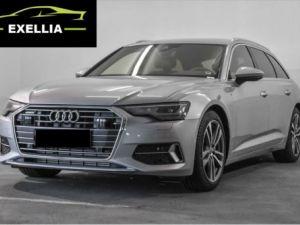 Audi A6 AVANT 45 TDI TIPTRONIC S LINE QUATTRO