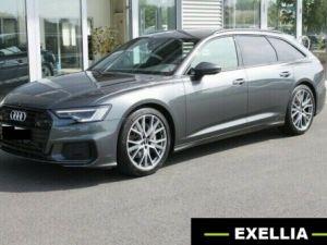 Audi A6 Avant 50 TDI QUATTRO S LINE TIPTRONIC Occasion
