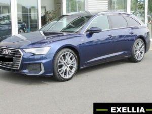 Audi A6 Avant AVANT 45 TFSI S TRONIC S LINE QUATTRO Occasion