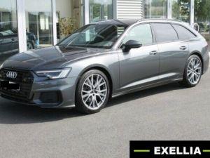 Audi A6 Avant AVANT 50 TDI TIPTRONIC S LINE PLUS Occasion