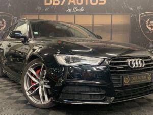 Audi A6 Avant V6 3.0 BiTDI 326 Quattro Compétition Occasion