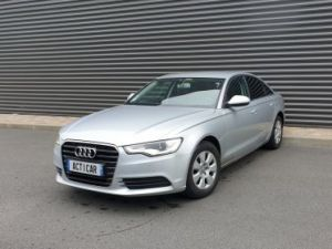 Audi A6 iv 2.0 tdi 177 ambition luxe bv6 Occasion