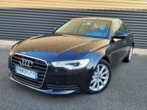 Audi A6 iv 2.0 tdi 190 ambition luxe tronic i Occasion