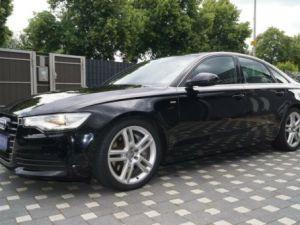 Audi A6 QUATTRO S LINE Occasion