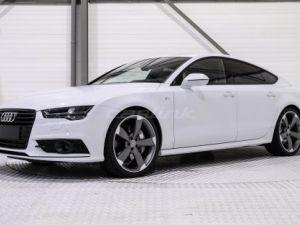Audi A7 Sportback 3.0l bitdi quattro S-Line Occasion