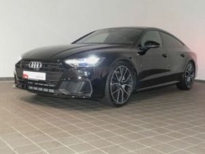 Audi A7 Sportback 55 TFSI 340CH S LINE QUATTRO S TRONIC 7 Occasion