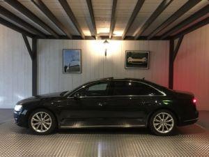 Audi A8 3.0 TFSI 310 cv lwb Avus Extended Vendu