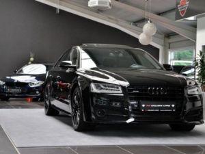 Audi A8 3.0 V6 TDI 262CH CLEAN DIESEL AVUS QUATTRO TIPTRONIC LIMOUSINE Occasion