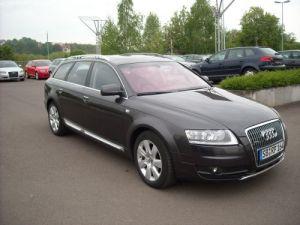 Audi ALLROAD Dépot-vente Occasion