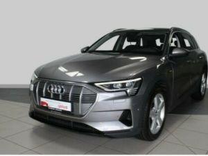 Audi E-tron 50 Quattro / 1er main / GPS / Bluetooth / Phare LED / Siège chauffants / Garantie 12 mois  Occasion