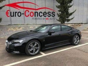 Audi E-tron Audi e-tron GT quattro  Occasion