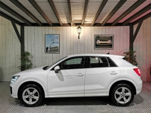 Audi Q2 1.0 TFSI 116 CV SPORT S-TRONIC Occasion