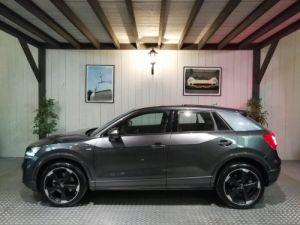Audi Q2 1.4 TFSI 150 CV SLINE BVA Occasion