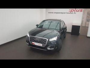 Audi Q2 1.4 TFSI 150ch COD Design luxe S tronic 7 Occasion