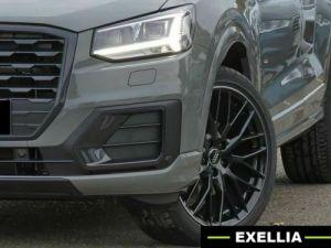 Audi Q2 2.0 TDI 150 QUATTRO S LINE EDITION  Occasion