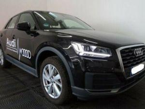 Audi Q2 35 TDI  150 S tronic Desing (03/2019) Occasion