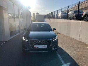 Audi Q2 35 TFSI 150ch COD Design luxe S tronic 7 Euro6d-T Occasion