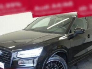 Audi Q2 35 TFSI 150ch COD Sport Limited S tronic 7 Occasion