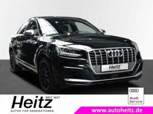 Audi Q2 Audi SQ2 QUATTRO/GPS/CARPLAY/CAMERA DE RECUL/GARANTIE CONSTRUCTEUR 2024 Occasion