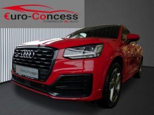 Audi Q2  Q2 S-LINE 2.0 TDI QUATTRO Occasion