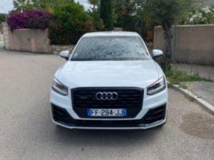 Audi Q2 S-LINE Occasion