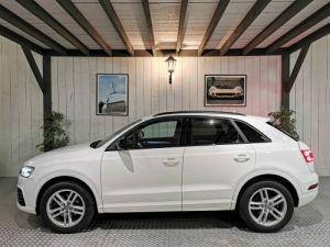 Audi Q3 1.4 TFSI 150 CV STRONIC Occasion