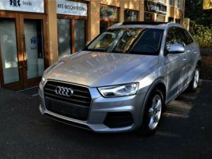 Audi Q3 Occasion