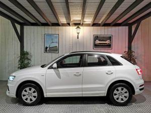 Audi Q3 2.0 TDI 120 CV BV6 Occasion