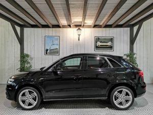 Audi Q3 2.0 TDI 140 CV SLINE BV6 Vendu