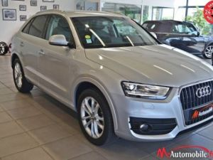 Audi Q3 2.0 TDI 140CH AMBITION LUXE Occasion