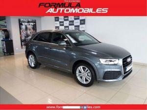 Audi Q3 2.0 TDI 150CH QUATTRO S TRONIC 7 Occasion