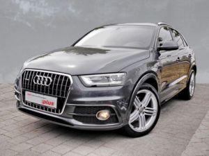 Audi Q3 2.0 TDI 177CH S LINE QUATTRO S TRONIC 7 Occasion