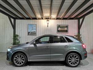 Audi Q3 2.0 TDI 184 CV AMBITION LUXE QUATTRO BVA Occasion