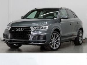 Audi Q3 2.0 TDI 184CH S LINE QUATTRO S TRONIC 7 Occasion