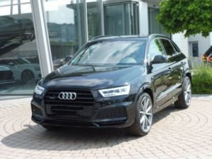 Audi Q3 2.0 TFSI 180CH MIDNIGHT SERIES QUATTRO S TRONIC 7 Occasion