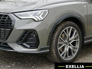 Audi Q3 35 TDI S TRONIC S LINE  Occasion