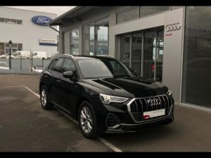 Audi Q3 35 TFSI 150 CH  S TRONIC S LINE Occasion