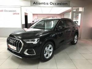 Audi Q3 35 TFSI 150ch Design Luxe S tronic 7 Occasion