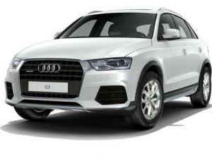 Audi Q3 Audi Q3 2.0TDI+QUATTRO 51KMS+PANO+NAVI+XENON Occasion
