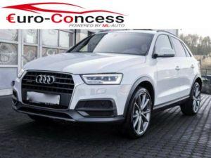 Audi Q3 Design 2.0 TFSI quattro Occasion
