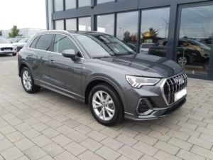 Audi Q3 # Hybride (essence/électricité) # Inclus Carte Grise,Malus écolo et livraison à domicile # Occasion