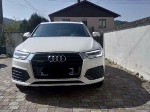 Audi Q3 s-line quattro Occasion